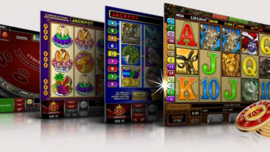 Грати в азартні ігри